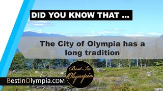 community's trees in Olympia | Best In Olympia | Olympia WA