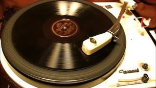 Vintage Japanese Music - TANKO-BUSHI 炭坑節 Masao Suzuki 鈴木正夫,  榎本美佐江, 喜久丸