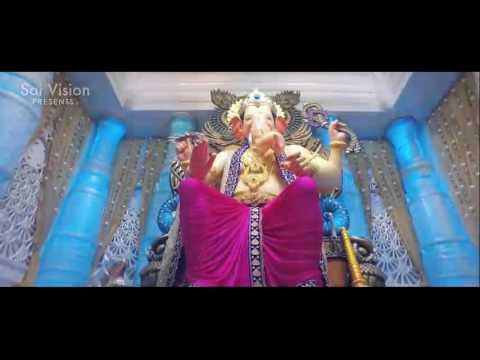 Lal Bag ka Raja. ..Shri Ganpati ji ki aarti or puja