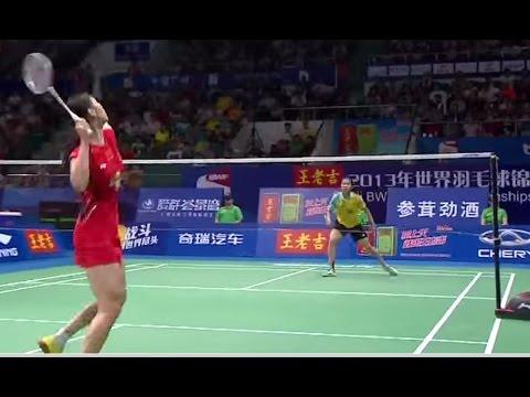 man single badminton ranking