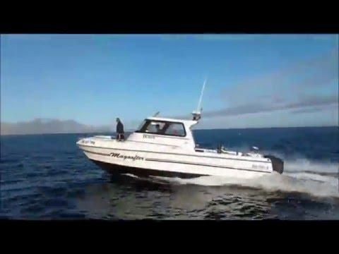 2016 Furuno Offshore Classic