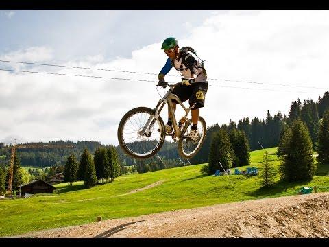 Les Gets Coaching VTT - #7 Le Saut / The Jump / Il Salto