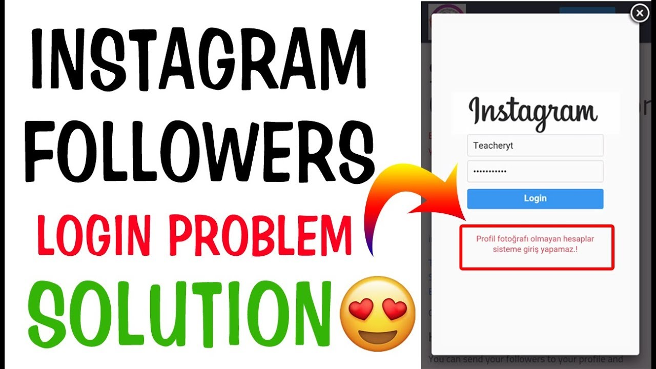 Get 1000 FREE instagram followers every hour | Instagram auto Followers  website login problem solve