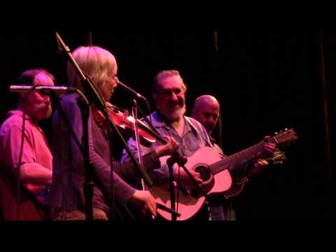 David Bromberg, Roll On John.w/ Laurie Lewis 5-10-15