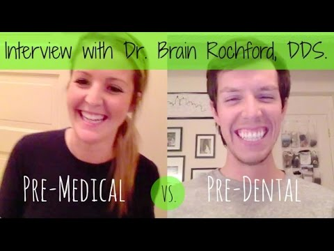 What does pre-med actually mean?
