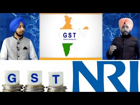 GST (Goods & Service Tax) Discussion in Punjabi | Jaspreet Singh Ashk | Akaal Channel