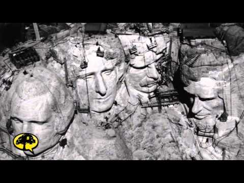 Mt. Rushmore Is How Big? | Liberty Treehouse