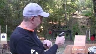 Glock 21 Gen 4  (Chapter 2)