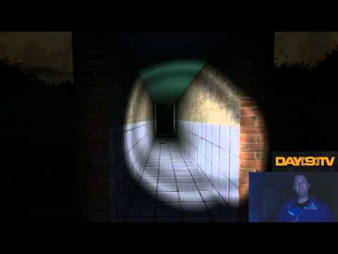 Day[9] Fright Week - Slender P1