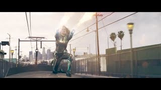 Marvel Studios《Marvel 隊長》Captain Marvel 全新片段曝光(中文字幕)