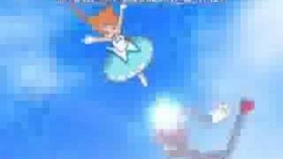 Kaleido Star, It's Good! Gooood!