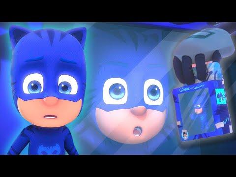 PJ Masks Funny Colors - New Episode 45 - Kids Videos