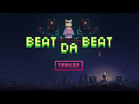 Beat the beat игра скачать
