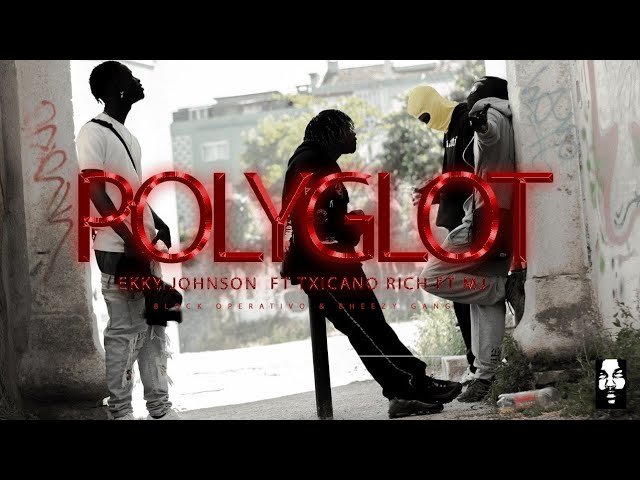 Polyglot (xpid) || OUT NOW