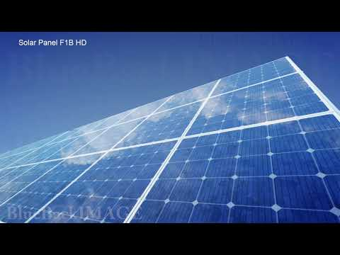 Solar Panels Renewable Energy Sun Power business clean Solar Panel F1B HD