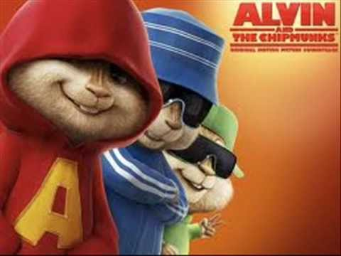T-Pain - 5 O'Clock ft. Wiz Khalifa, Lily Allen - Chipmunks Version