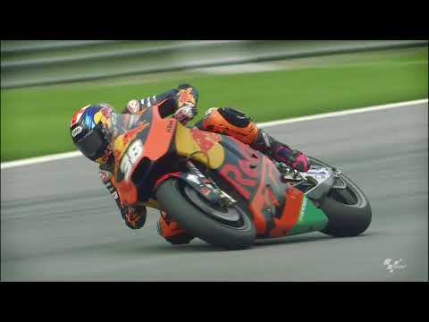 2017 #AustrianGP - KTM in action