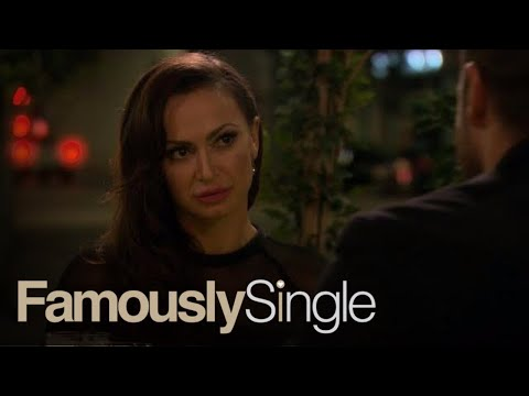 Karina Smirnoff Makes Potential Beau Chad Johnson Do What?!  Famously Single  E!
