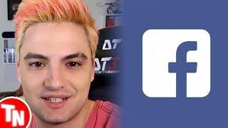 Felipe Neto contrata equipe para monitorar e derrubar páginas de ódio no FB