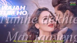Download Hindi Video Songs - Dil Mein Chhupa Loonga |  Wajah Tum Ho | Türkçe Altyazılı