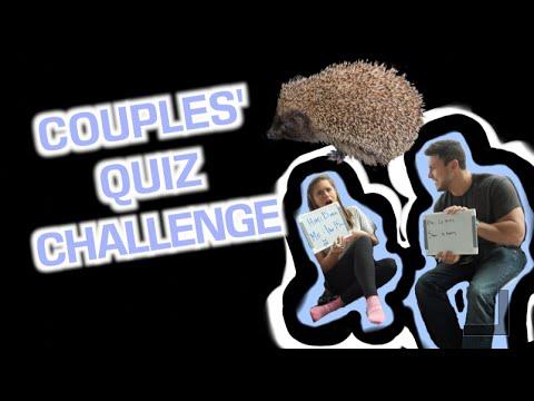 dating trivia quiz