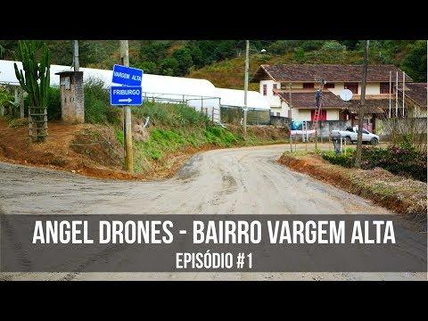 Angel Drones - Bairro Vargem Alta