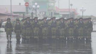 Погода не помеха: День ВМФ