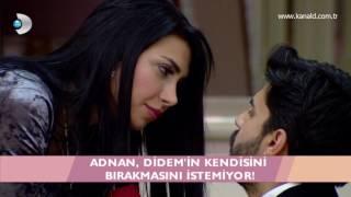 Kısmetse Olur-Adnan ve Didem'den olaylı barışma!