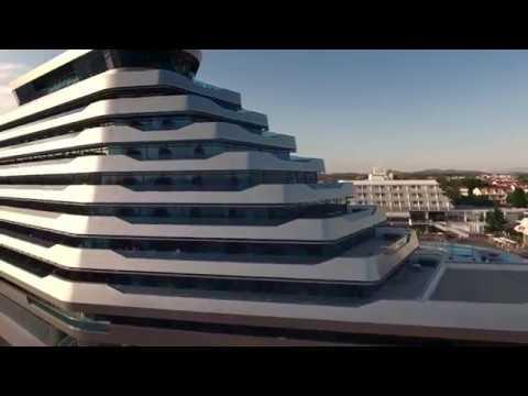 Olympia Sky hotel