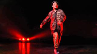 SHUHO from TOKYO FOOTWORKZ / ICE CREAM SPECIAL 15/11/21 DANCE SHOWCASE