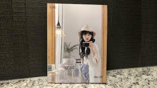 트와이스 (TWICE) - TO.ONCE FROM.JIHYO Photobook Unboxing (효토북 언박싱)