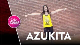 AZUKITA /ZIN 73 Zumba® / CeleZumba