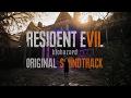 Go Tell Aunt Rhody Sub Resident Evil 7 OST Toraimo mp3