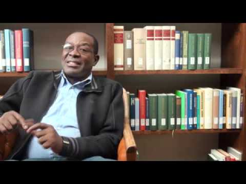 Development for the Global Common Good - Ferdinand Muhigirwa (DR Congo)