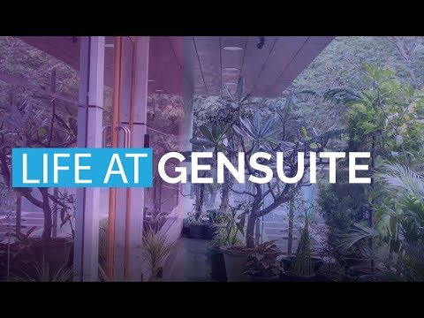 Life At Gensuite India