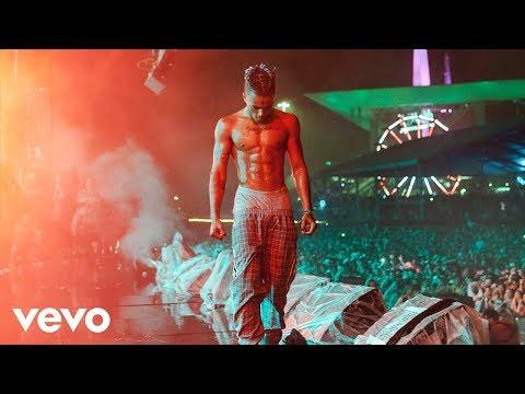 XXXTENTACION - whoa (mind in awe) (Music Video)
