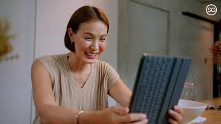 SingapoRE:커넥트 with 오지영 '첫 번째 이야기' ft. 예쁜 싱가포르 티옹 바...
