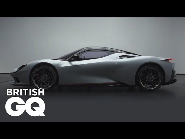 Pininfarina hypercar: Everything you need to know | British GQ