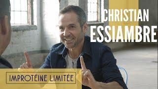 IMPROTÉINE LIMITÉE | CHRISTIAN ESSIAMBRE