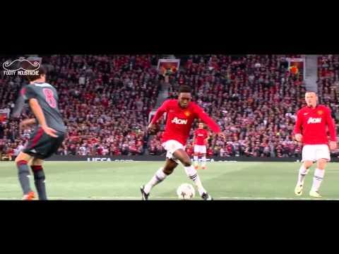 Danny Welbeck Disallowed goal vs Bayern Munich HD 720P