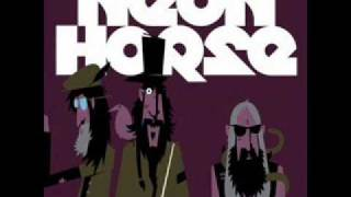 Watch Neon Horse Nice For You video
