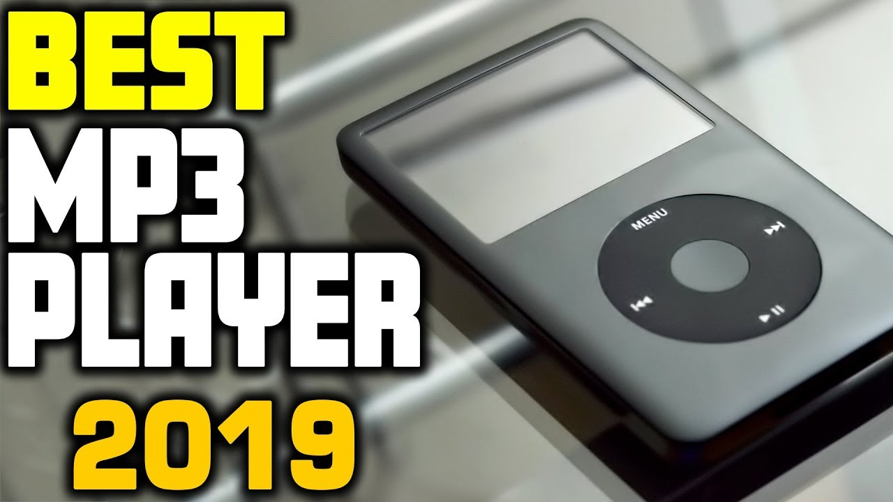 Best Mp3 Player In 2019 Top 5 Music Players Youtube