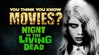 Night of the Living Dead - You Think You Know Movies? thumbnail