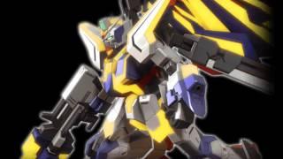 Divine Act The Extreme Maxi Boost(EXVSカスタムサントラ用BGM)