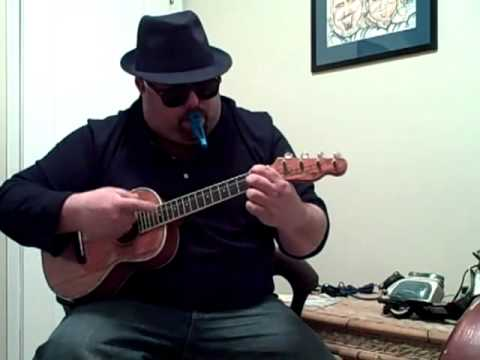 Five Foot Two Fender Nohea Ukulele Hohner Kazoo
