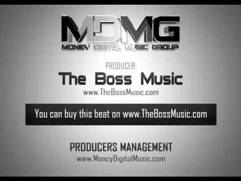 www.TheBossMusic.com - F.Y.P.M. (Instrumental) [Money Digital Music Group]