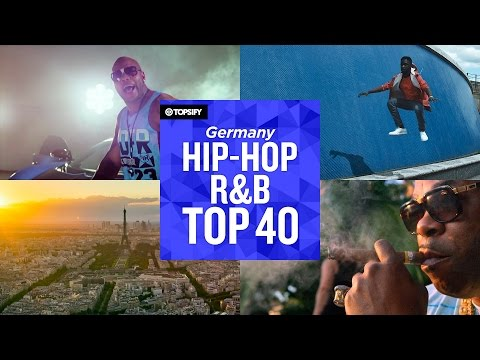 Topsify Videomix - Hip Hop, R&B Top 40