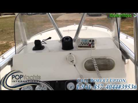 [UNAVAILABLE] Used 2004 Sea Hunt 212 Triton Center Console in Fairhope, Alabama