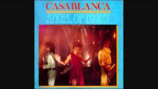 Clasablanca - Angel of Night (1987)