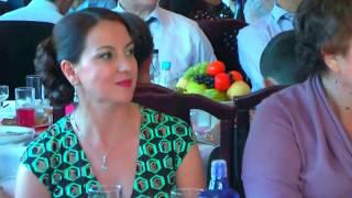 Свадьба Альфии и Ильсура Назимовых в Алой Розе в Уяндыково, Республика Башкортостан